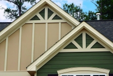 Color Plus Hardie SIding