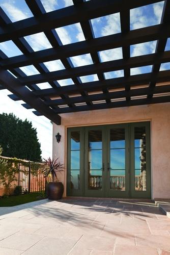 Andersen Doors Homeland Building Concepts