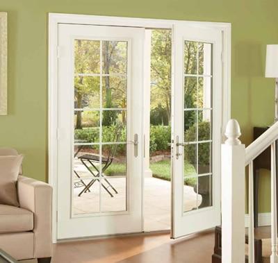 Simonton Sliding Doors >> Simonton Doors Homeland Building Concepts