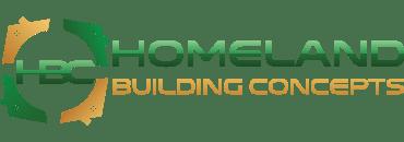 Homeland Building Concepts